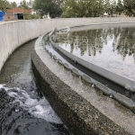 obra hidrográfica calidad aguas ideconsa