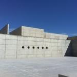 Urbanización ideconsa parque venecia Zaragoza
