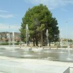 Urbanización ideconsa zuera Zaragoza