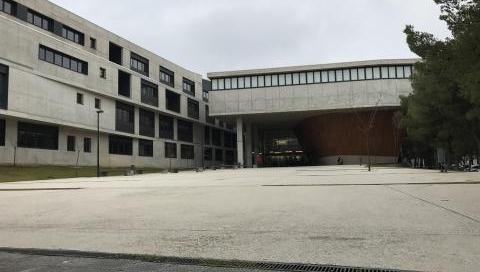 ideconsa edificio