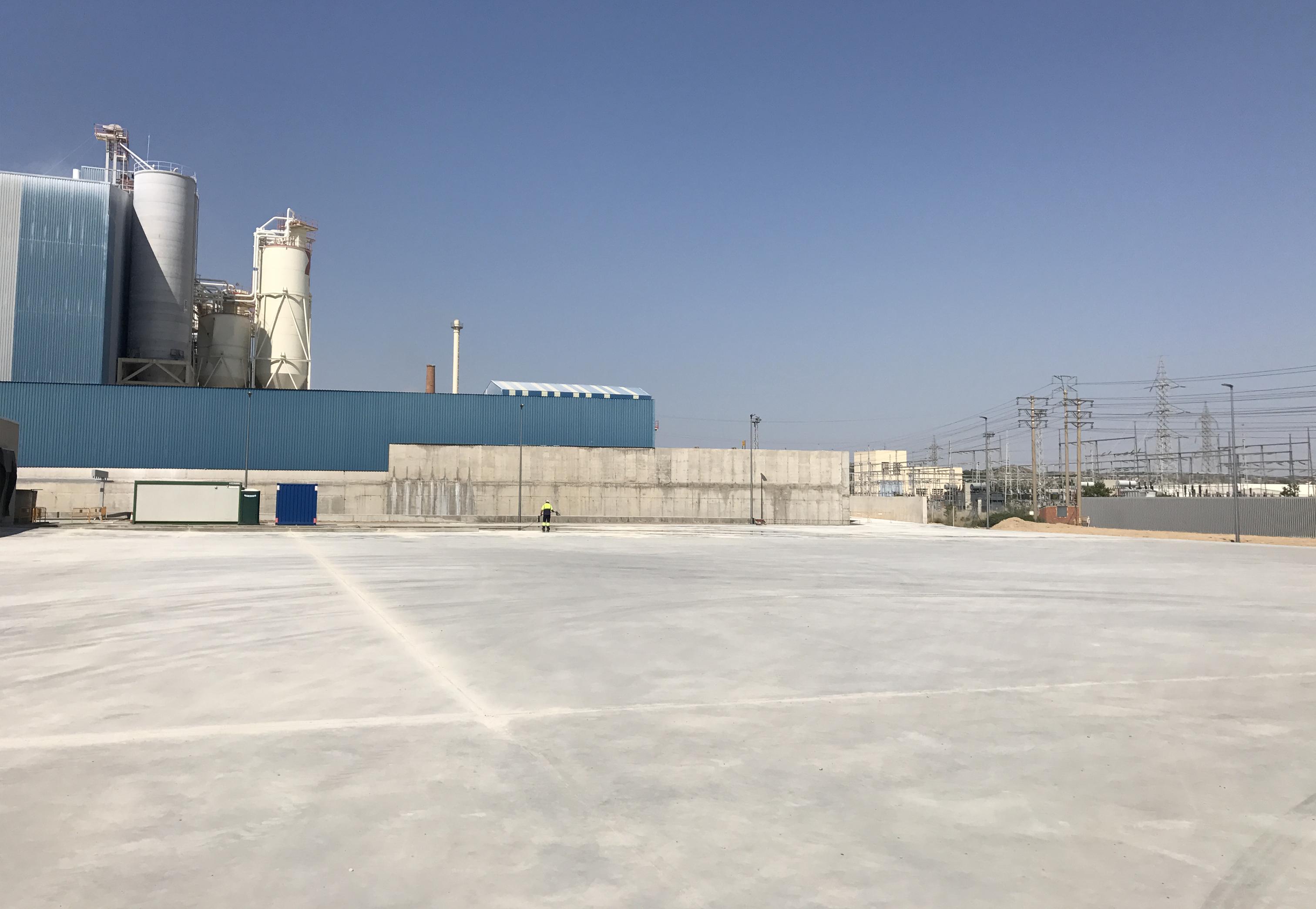 Ideconsa_Plantas Industriales