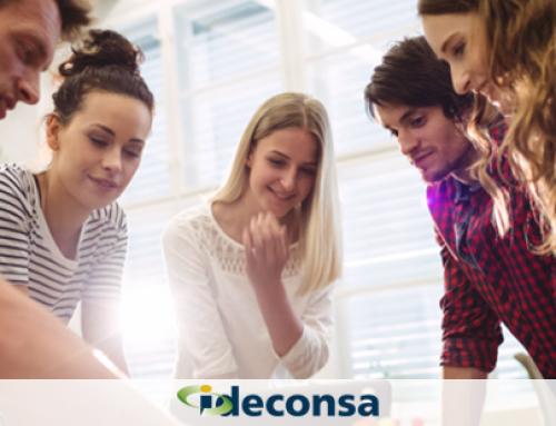 Ideconsa renueva los certificados de ISO 9001 e ISO 14001 con las nuevas normas de referencia