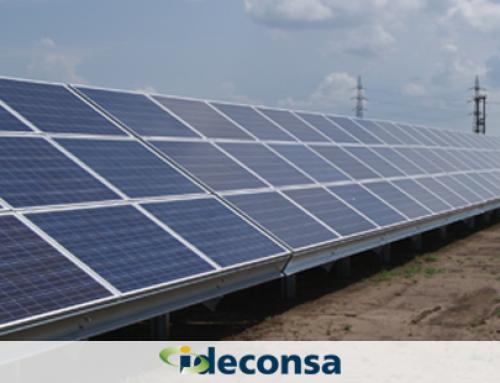 La importancia de las energías renovables en Ideconsa