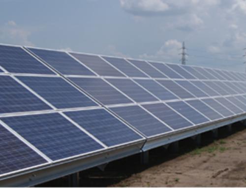 Parques solares: ¿Cómo hacer un correcto mantenimiento para ampliar su vida útil?