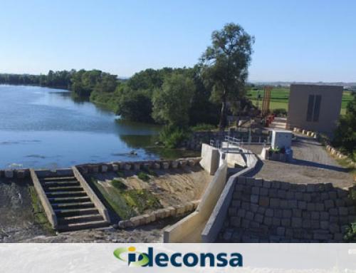 Importancia del desarrollo de obras hidráulicas en España