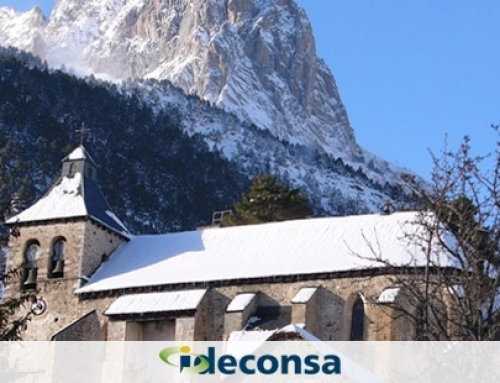 La lucha contra la despoblación de los pueblos del Pirineo: viviendas sociales en Sallent de Gállego