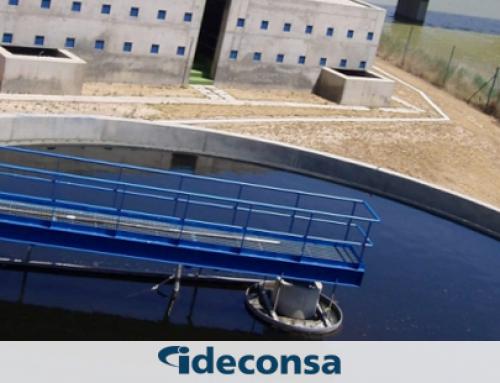 Ideser, especialistas en el diseño y construcción de plantas de tratamiento de aguas