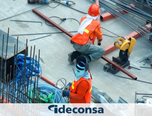 ¿Cómo evitar accidentes laborales en el sector de la construcción?