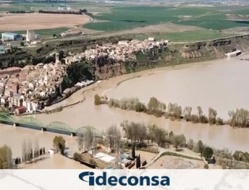 Los daños causados por la riada de Zaragoza ascienden a 35 millones