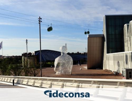 Edificios emblemáticos de Zaragoza tras la Expo 2008