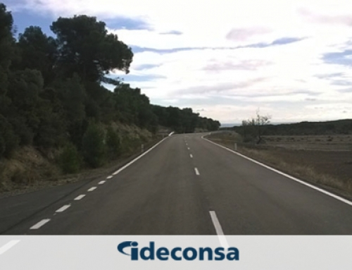 ¿Cómo afectan las altas temperaturas al asfalto de las carreteras?