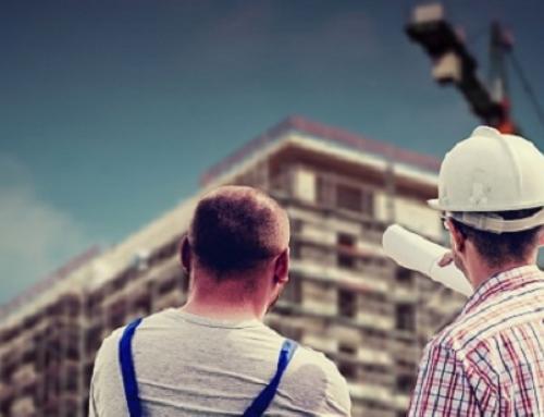 La importancia de los avances tecnológicos en el sector de la construcción