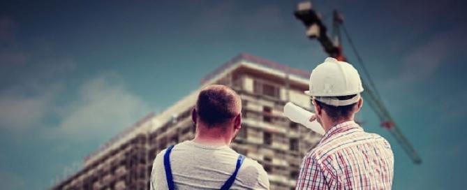 Avances tecnológicos relevantes en el sector de la construcción