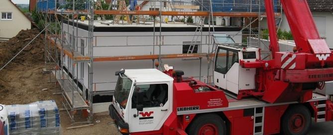 Los materiales de construcción: claves en el desarrollo del sector